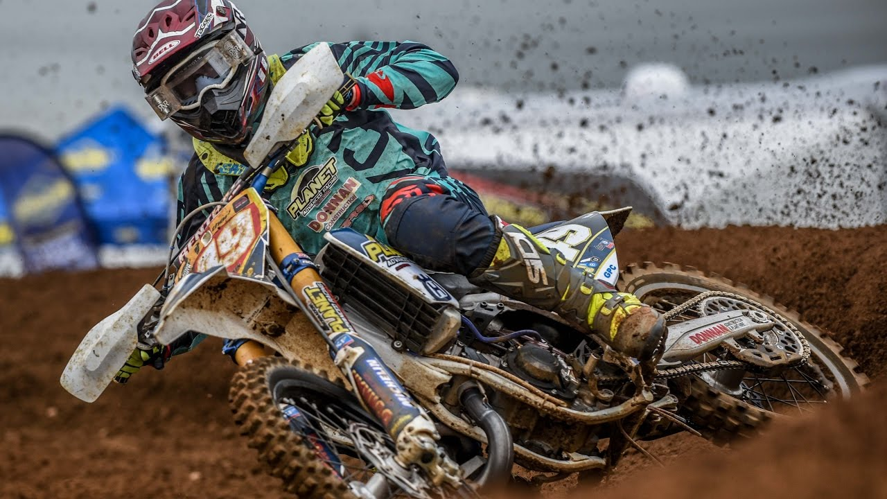 REPORT | SUZUKI FACTORY RACING